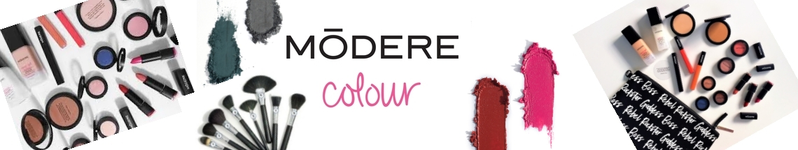 Modere colour