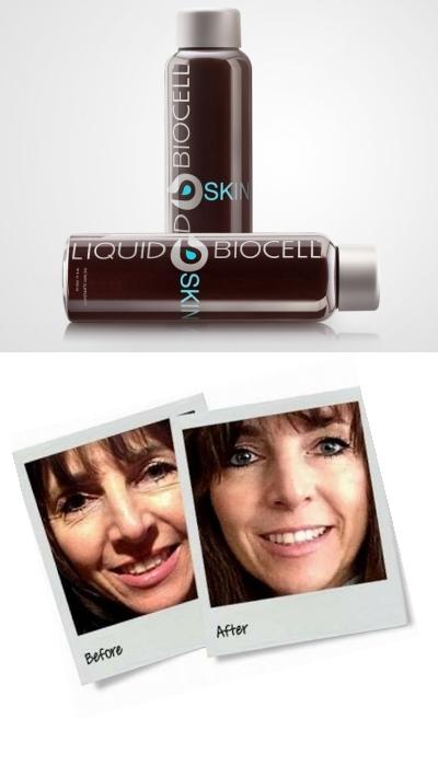 Liquid Biocell® Skin