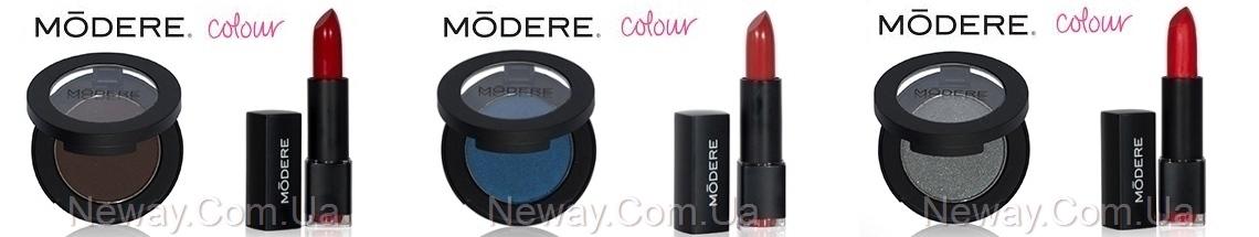 Modere colour