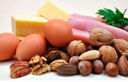 Потребность в белке. Как ее удовлетворить