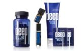 Deep Blue - Глубокая Синева
