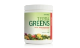 Terragreens (Зеленая планета)