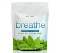 Леденцы «Дыхание» - Breathe Respiratory Drops