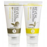 Система для лица оживление Essential Skin Care - Reveal Facial System