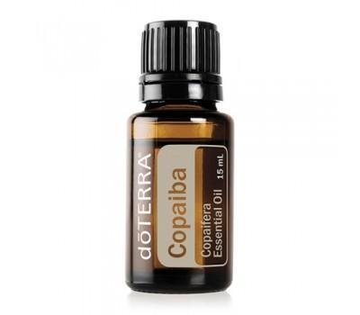 Эфирное масло Копайбы - Copaiba