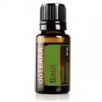 Эфирное масло Базилика - Basil, используется в кулинарии