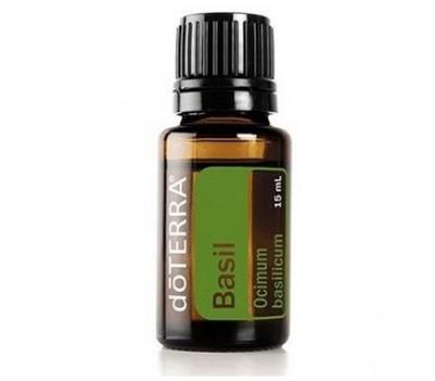 Эфирное масло Базилика - Basil