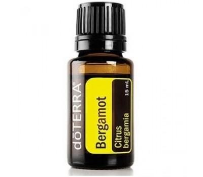 Эфирное масло Бергамота - Bergamot