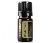 Эфирное масло Кардамона - Cardamom