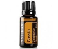 Эфирное масло Кассии - Cassia, способствует здоровому пищеварению