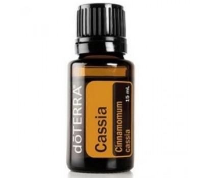 Эфирное масло Кассии - Cassia