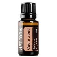 Эфирное масло Кедра - Cedarwood, кедровое масло