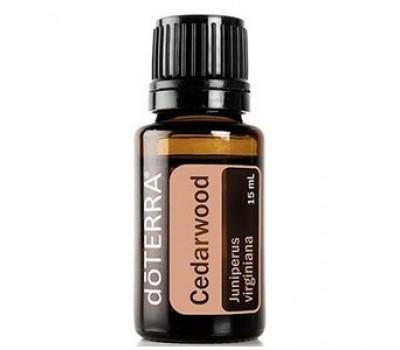 Эфирное масло Кедра - Cedarwood