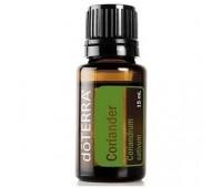 Эфирное масло Кориандра - Coriander, кориандровое масло