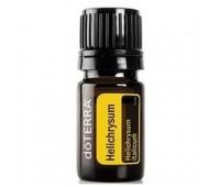 Эфирное масло Бессмертника - Helichrysum