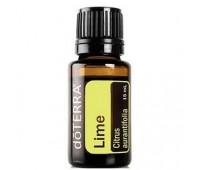 Эфирное масло Лайма - Lime, великолепный тоник