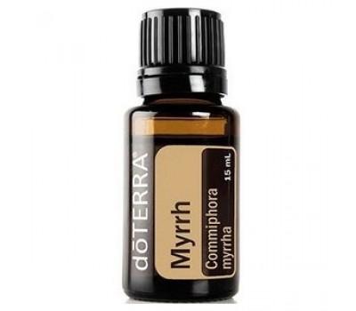 Эфирное масло Мирры - Myrrh