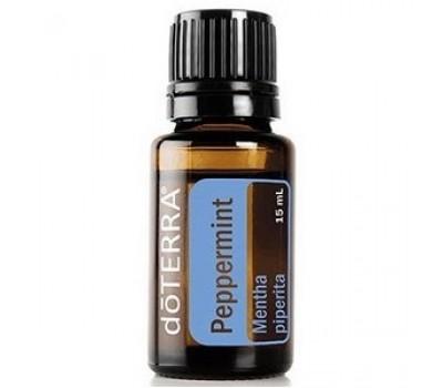 Эфирное масло Мяты Перечной  - Peppermint