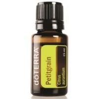 Эфирное масло Петитгрейна - Petitgrain