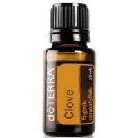 Эфирное масло Гвоздики - Clove, гвоздичное масло