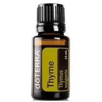 Эфирное масло Тимьяна - Thyme, тимьяновое масло