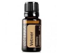 Эфирное масло Ветивера - Vetiver