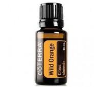 Эфирное масло Дикий апельсин - Wild Orange