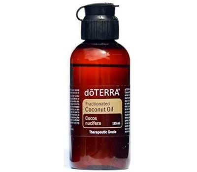 Фракционное кокосовое масло - Fractionated Coconut Oil