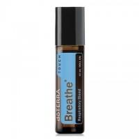 dōTERRA Breathe Touch Blend (Дыхание) - респираторная смесь, роллер