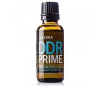 DDR Prime Essential Oil Cellular Complex (ДИ-ДИ-АР прайм) - смесь эфирных масел