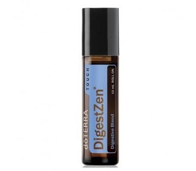 DigestZen Touch Blend (Дзен пищеварения) - пищеварительная смесь, роллер