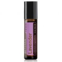 Lavender Touch Blend (Лаванда) - смесь эфирных масел, роллер