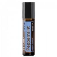 Peppermint Touch Blend (Перечная мята) - смесь эфирных масел, роллер