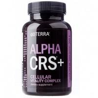 Alpha CRS+ (Альфа СИ-АР-ЭС+) - комплекс антиоксидантов