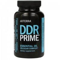 DDR Prime Softgels Essential Oil Cellular Complex (ДИ-ДИ-АР прайм) - БАД с мощными антиоксидантными свойствами