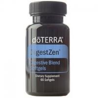 DigestZen Softgels (Дзен Пищеварения) - добавка для здоровья пищеварительной системы