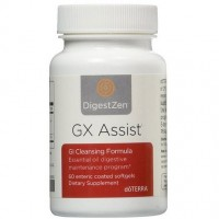 GX Assist (ДЖИ-ЭКС Ассист) - противопаразитарная формула