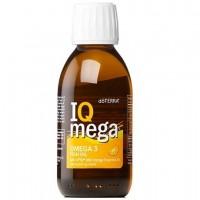 IQ Mega (АЙ-КЬЮ Мега) - Омега-3 жирные кислоты для детей