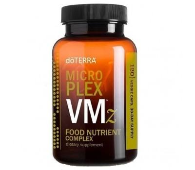 Microplex Vmz (Майкроплекс Ви-Эм-Зед) - комплекс витаминов и минералов