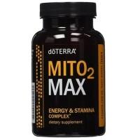 Mito2Max Energy & Stamina Complex (Мито2Макс) - комплекс для повышения энергии и выносливости