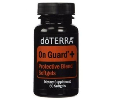 On Guard + Softgels (На страже) - комплекс для укрепления иммунитета в капсулах