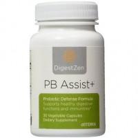 PB Assist+ (ПИ-БИ Ассист+) - комплекс пробиотиков и пребиотиков