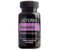 Успокаивающий комплекс (Безмятежность) - Serenity Restful Complex Softgels
