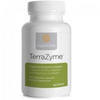 TerraZyme (Терразайм) - комплекс ферментов для здорового пищеварения