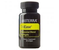 TriEase Softgels (Трай-Из) - cезонная смесь для поддержки иммунитета