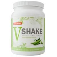 Веганский коктейль Стройные и дерзкие - Slim & Sassy V Shake