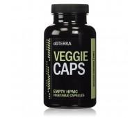 Растительные капсулы для эфирных масел - Veggie Caps