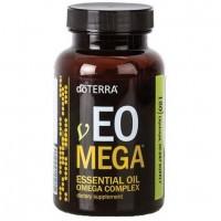Veo Mega (Вео Мега) - комплекс омега-кислот из натуральных растительных источников