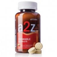 Жевательные витамины для детей от А до Я - A2z Chewable