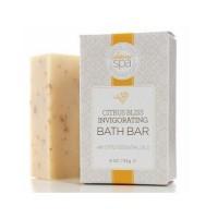 Тонизирующее кусковое мыло «Цитрусовая нега» - Citrus Bliss Invigorating Bath Bar